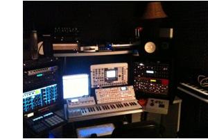 создание электронной музыки получи и распишись компьютере