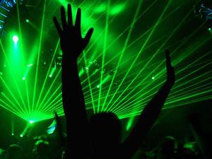 Создание основы транс музыки