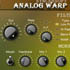 Analog Warp