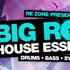 Big Room House Essentials