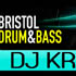 Bristol Drum and Bass from the studio of DJ Krust