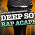 Deep South Rap Acapellas Vol.2