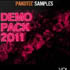 Pakotec Demo Pack 2011