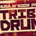Musa M'Boob's Tribal Drums