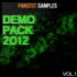 Pakotec Demo Pack 0012
